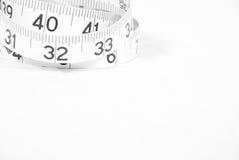 Heure de mesurer Image stock