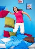 Heure du coucher 01 Images libres de droits