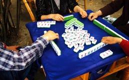 Heure-milliampère-jong Photo libre de droits