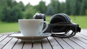 Heure pour la musique Photos stock