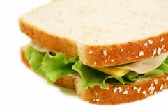 Heure pour le déjeuner image libre de droits