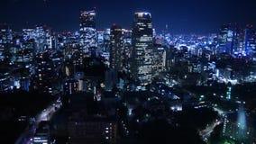 24 heures à Tokyo photographie stock libre de droits