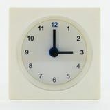 3 heures Images libres de droits