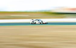 24 HEURES DE RACE DE RÉSISTANCE DE BARCELONE 2016 Photographie stock libre de droits