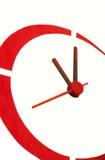 heures Main-fonctionnées Image libre de droits