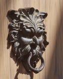 Heurtoir de porte Image stock