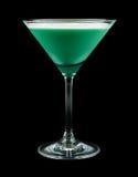 Heuschrecken-Cocktail Lizenzfreies Stockbild
