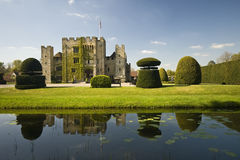Hever castle Stock Image
