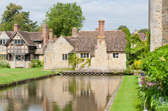 Hever castle Royalty Free Stock Photo