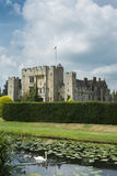 Hever castle Royalty Free Stock Photography