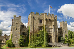 Hever Castle Stock Photos
