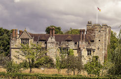 Hever Castle Royalty Free Stock Photos