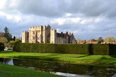 Hever castle Royalty Free Stock Images