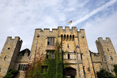 Hever Castle. Royalty Free Stock Photography