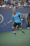 Hewitt at US Open 2010 (9) Stock Photography