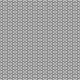 Hexágonos inconsútiles del modelo ilustración del vector