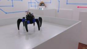 Hexa robot zabawki zbiory wideo