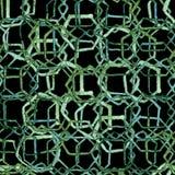 Hexagon ελάχιστο σχέδιο διανυσματική απεικόνιση