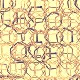 Hexagon ελάχιστο σχέδιο ελεύθερη απεικόνιση δικαιώματος