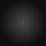 Hexagon πλέγμα Στοκ Φωτογραφία