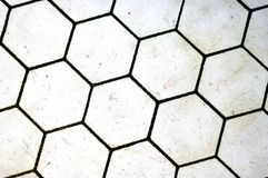 Hexagon Royalty Free Stock Photography