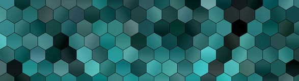 Hexagon abstract background. Polygon hexagon abstract background. design geometrical texture. pattern honeycomb vector illustration
