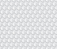 Hexagon design background Royalty Free Stock Photos