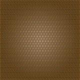 Hexagon grid texture Stock Image