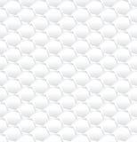 Hexagon light  pattern Royalty Free Stock Image