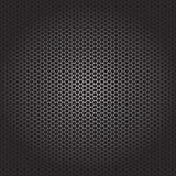 Hexagon mesh Royalty Free Stock Photo