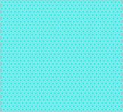 Hexagon-Muster-Hintergrund Lizenzfreie Stockbilder