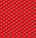 Hexagon pattern Royalty Free Stock Photo
