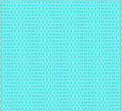 Hexagon Pattern Background. Hexagons repeating to form a textured background Royalty Free Stock Images