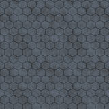 Hexagon Seamless Pattern Stock Photos