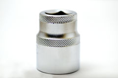 Hexagon socket Stock Photography