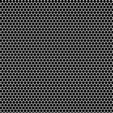 Hexagon texture Stock Photos