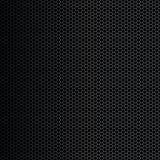 Hexagon textuurachtergrond Stock Afbeeldingen