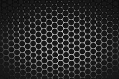 Hexagonal cell texture Royalty Free Stock Photo