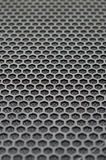 Hexagonal pattern Royalty Free Stock Photography