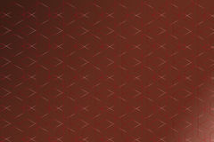 Hexagonal pattern background. Stock Photography