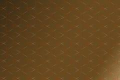 Hexagonal pattern background. Royalty Free Stock Image