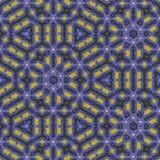 Hexagonal texture for print and wallpaper background. Hexagonal texture for print and wallpaper Vector Illustration