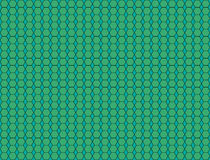 Hexagonals background Stock Images