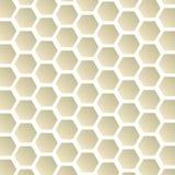 Hexagons σύσταση. Άνευ ραφής γεωμετρικό σχέδιο. Στοκ εικόνα με δικαίωμα ελεύθερης χρήσης