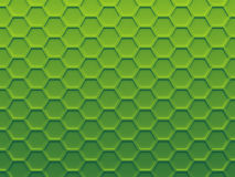 Hexagons image works good for Stock Photo