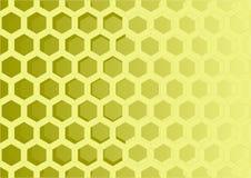 Hexahedron Stockfotografie