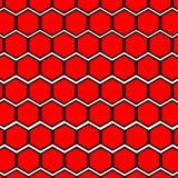 Hexahedron Stock Photo