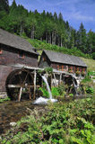 Hexenlochmuehle,black forest,schwarzwald,germany Stock Photo