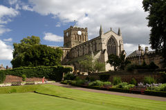 Hexham Stock Photo