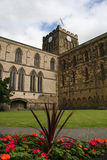 Hexham Abbey Stock Photo